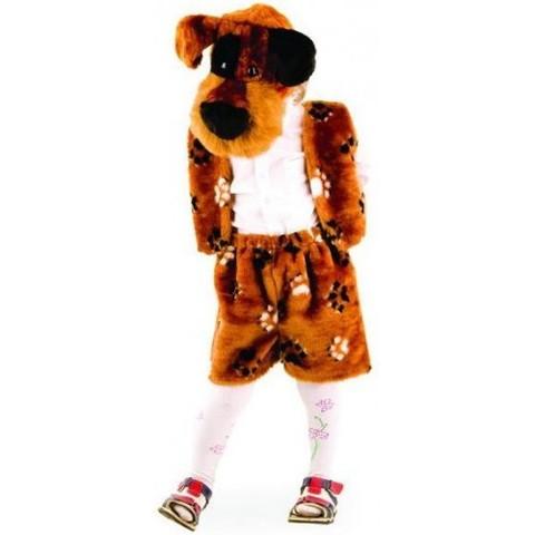 Карнавальный костюм Собачка