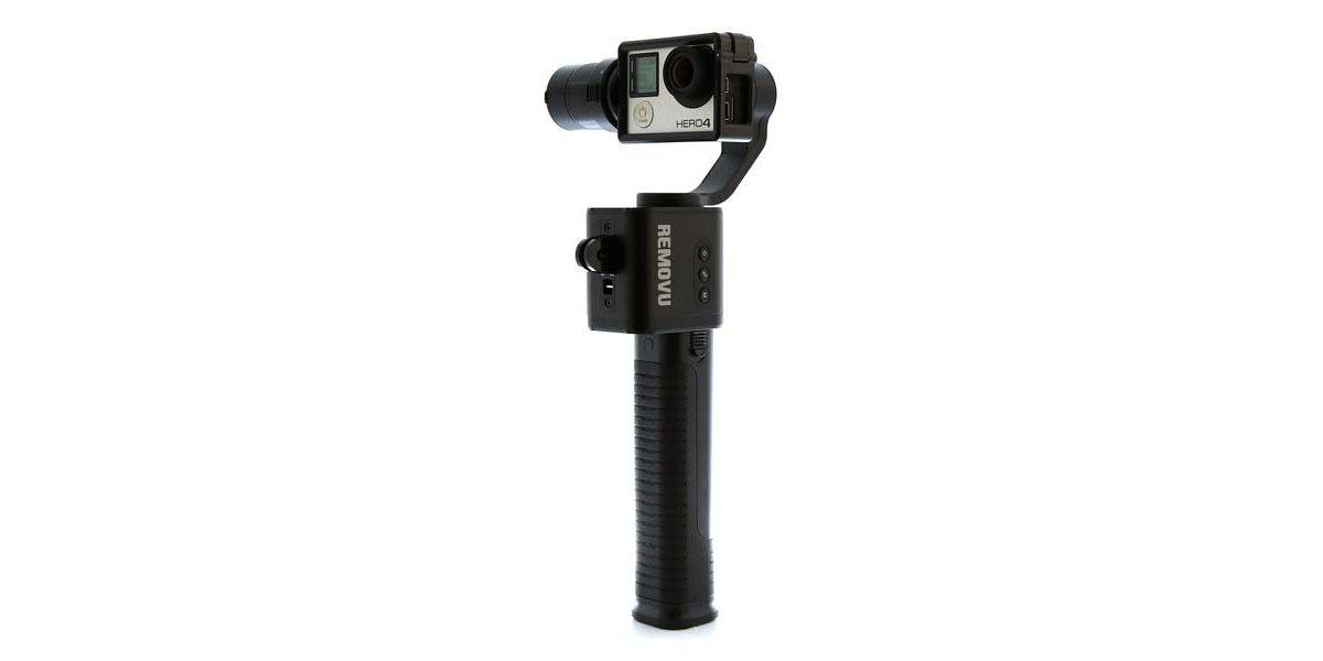 Электронный стабилизатор REMOVU S1 с камерой