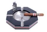Пепельница сигарная с гильотиной, 524-501