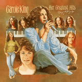Carole King / Her Greatest Hits (LP)