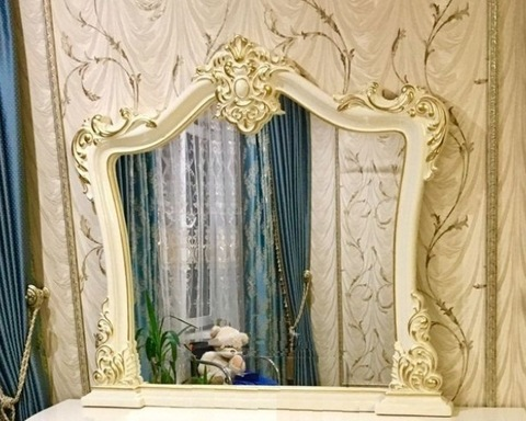 Зеркало ОДЕЛИЯ