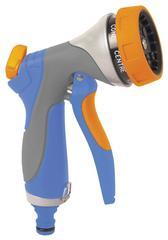 AP 2012 Пистолет 7-ми  функциональный для полива металлический