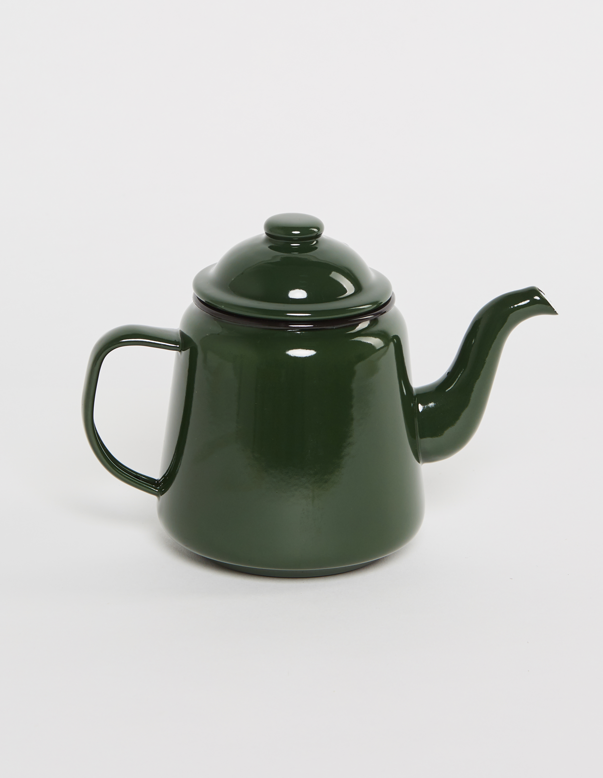 Чайник FALCON зеленый