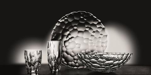 Набор из 4-х бокалов Whisky 300 мл артикул 93626. Серия Sphere