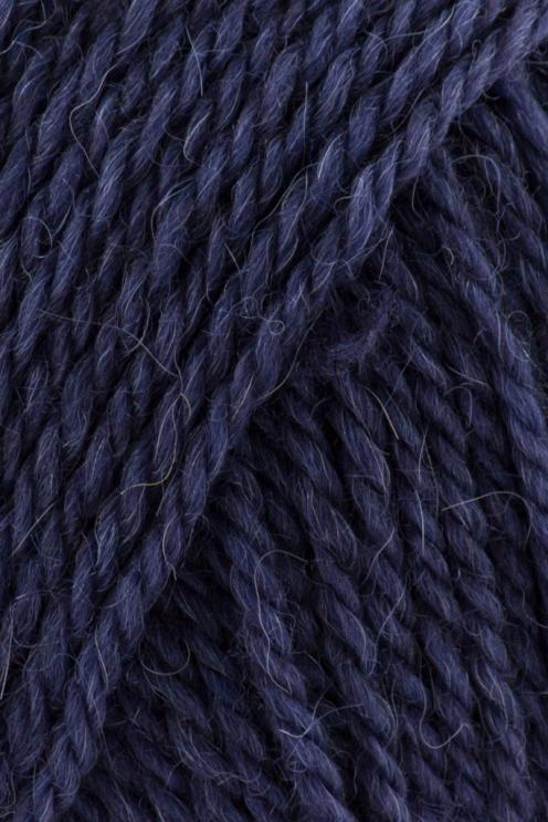 Пряжа Laines du Nord Merino Yak 16 синий