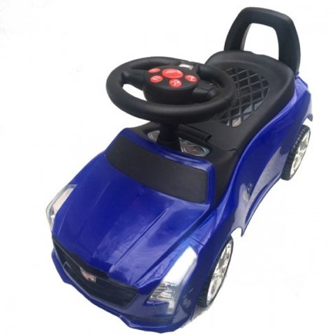 Толокар Rivertoys CADILLAC JY-Z01D-BLUE