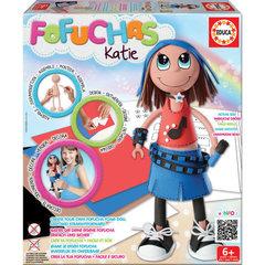Kukla Fofuchas Katie