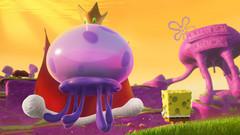 NS: SpongeBob SquarePants: Battle for Bikini Bottom - Rehydrated Стандартное издание (русские субтитры)