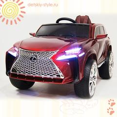 Lexus Е111КХ