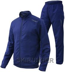 Беговой костюм Nordski Sport Navy детский
