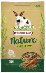 Корм для для кроликов, Versele-Laga Nature Fibrefood Cuni