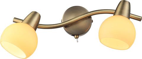 INL-9333W-02 Antique brass
