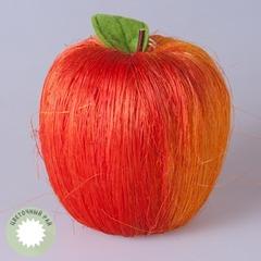 Яблоко малое сизаль