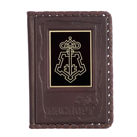 Обложка для паспорта «Вневедомственная охрана»