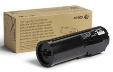 Тонер-картридж Xerox 106R03583 для XEROX VersaLink B400/B405. Ресурс 13900 страниц.