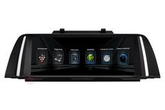 Штатная магнитола для BMW 5 (кузов F10) 11-12 RedPower 31085 IPS