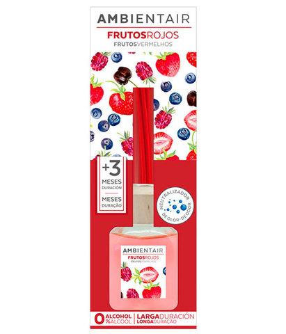 Диффузор ароматический Красные фрукты, Ambientair