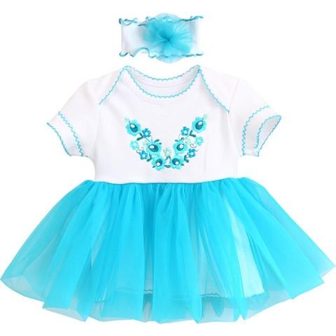 Плаття Віночок дівчинці