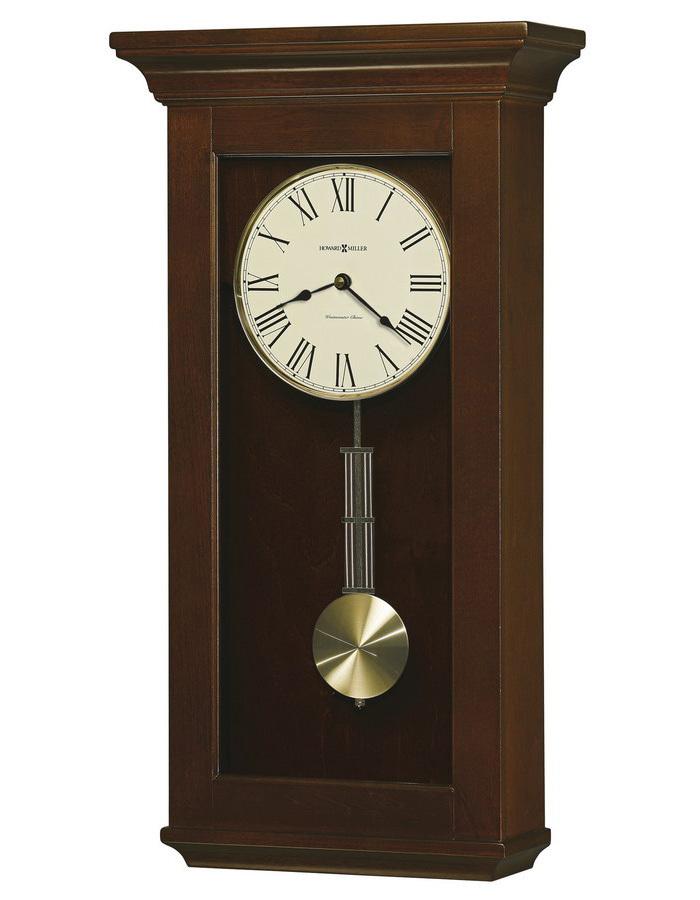 Часы настенные Часы настенные Howard Miller 625-468 Continental chasy-nastennye-howard-miller-625-468-ssha.jpg