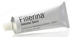 Крем для увеличения объема груди - уровень 1 (Labo | Fillerina Volume Seno in Crema 1), 100 мл