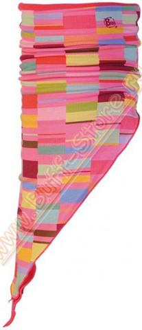 Бандана-шарф флисовая Buff Rossan