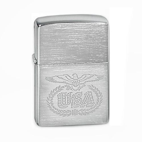 Зажигалка Zippo №205 USA Eagle