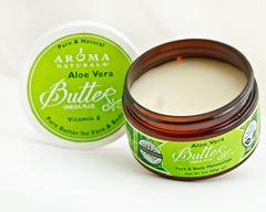 Масло Алое Вера Pure Aloe Vera Butterx