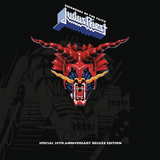 Judas Priest / Defenders Of The Faith (Special 30th Anniversary Deluxe Edition)(3CD)