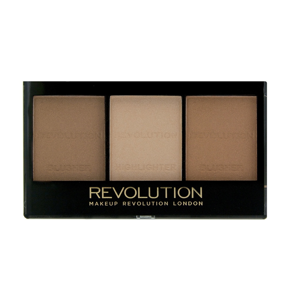 Revolution Ultra Sculpt & Contour Kit набор для контуринга
