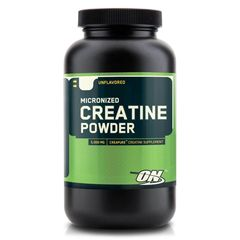 ON Creatine Powder (600 гр.)