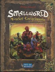 Smallworld: Pocket Encyclopedia