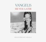 Vangelis / See You Later (CD)