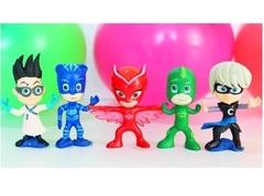 Герои в масках игрушка — PJ Masks Toys