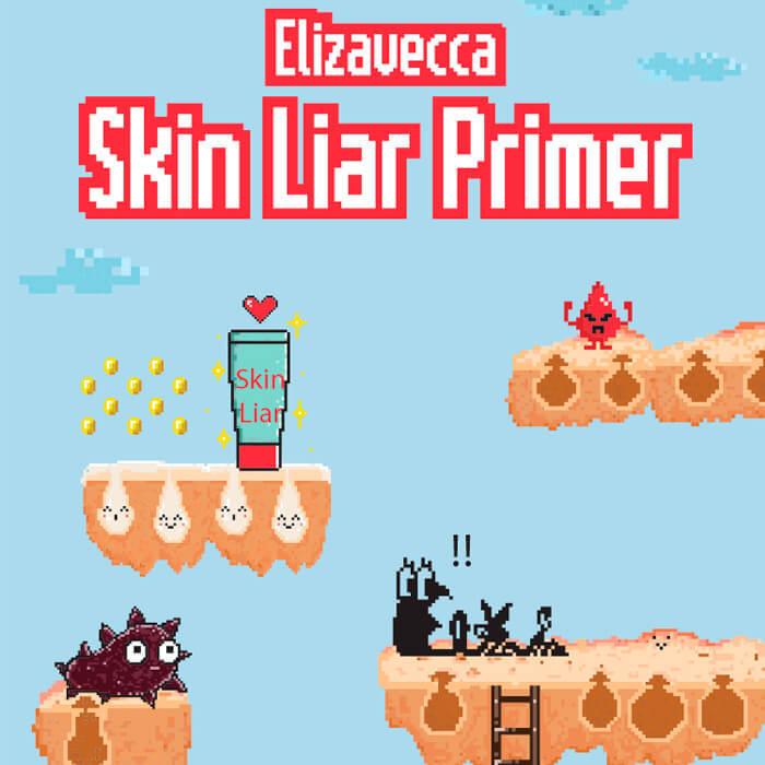 Elizavecca Skin Liar Primer