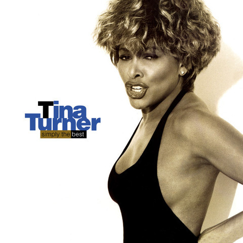Tina Turner / Simply The Best (2LP)