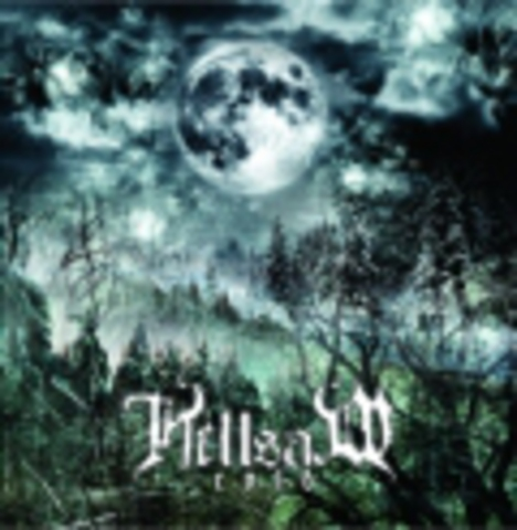 HELLSAW   COLD  2009