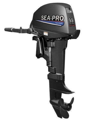 Лодочный мотор SEA-PRO  Т9.9S