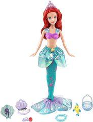 Кукла Ариэль Праздничное настроение, Принцесса Диснея