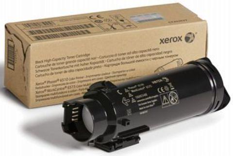 Тонер-картридж Xerox 106R03585 для XEROX VersaLink B400/B405. Ресурс 24600 страниц.