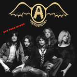 Aerosmith / Get Your Wings (CD)
