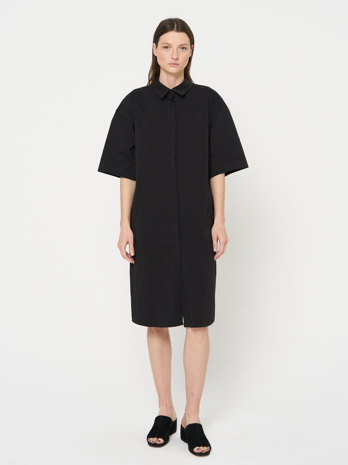 Платье-рубашка Iris