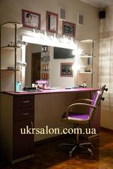 Кресло парикмахерское Toledo