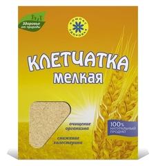 Клетчатка пшеничная мелкая, 200 гр. (Компас Здоровья)