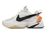 Кроссовки Nike M2K Tekno x OFF White