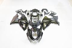 Комплект пластика для мотоцикла Suzuki GSX-R1000 09-15 Черный