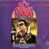 Roy Orbison ‎/ The Roy Orbison Story 20 Classic Hits (LP)