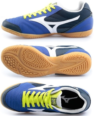 Бутсы для зала Mizuno FUTBOL SALA CLUB IN Q1GA1651 14