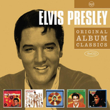 Elvis Presley / Original Album Classics (5CD)
