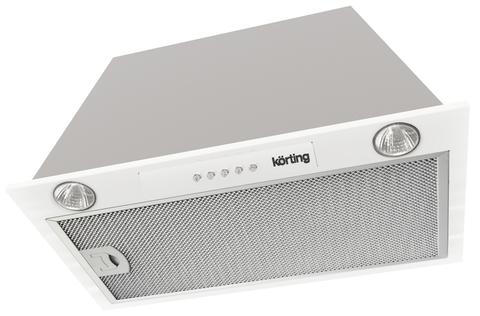 Кухонная вытяжка Korting KHI 6530 W