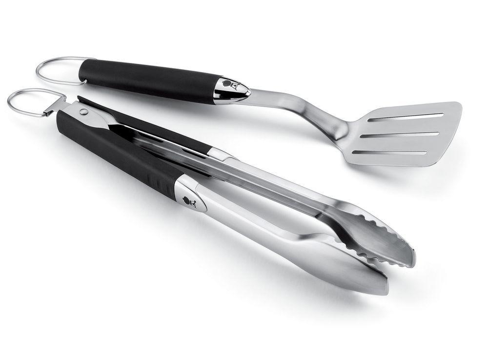 Набор из двух инструментов, нержавеющая сталь.